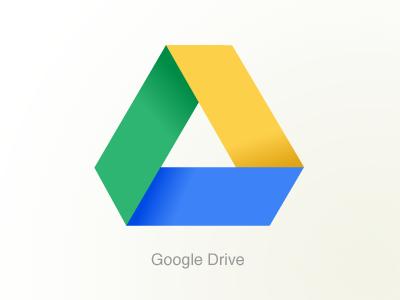 Ovládání Drive za pomocí správce souborů (Linux)