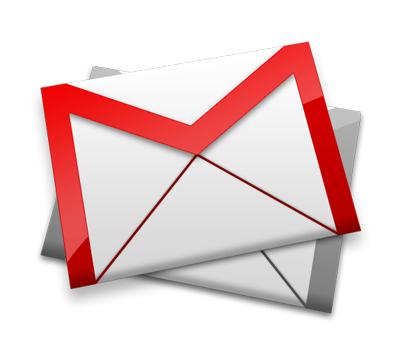 Tečka v Gmailu je k ničemu.