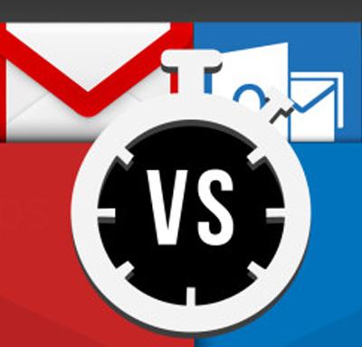 Cloudová kancelář: Google Apps vs. Office 365