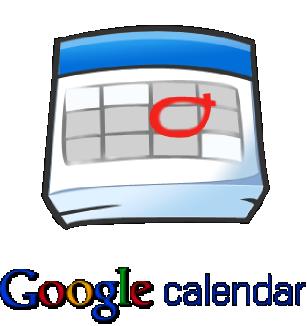 Google Calendar Final