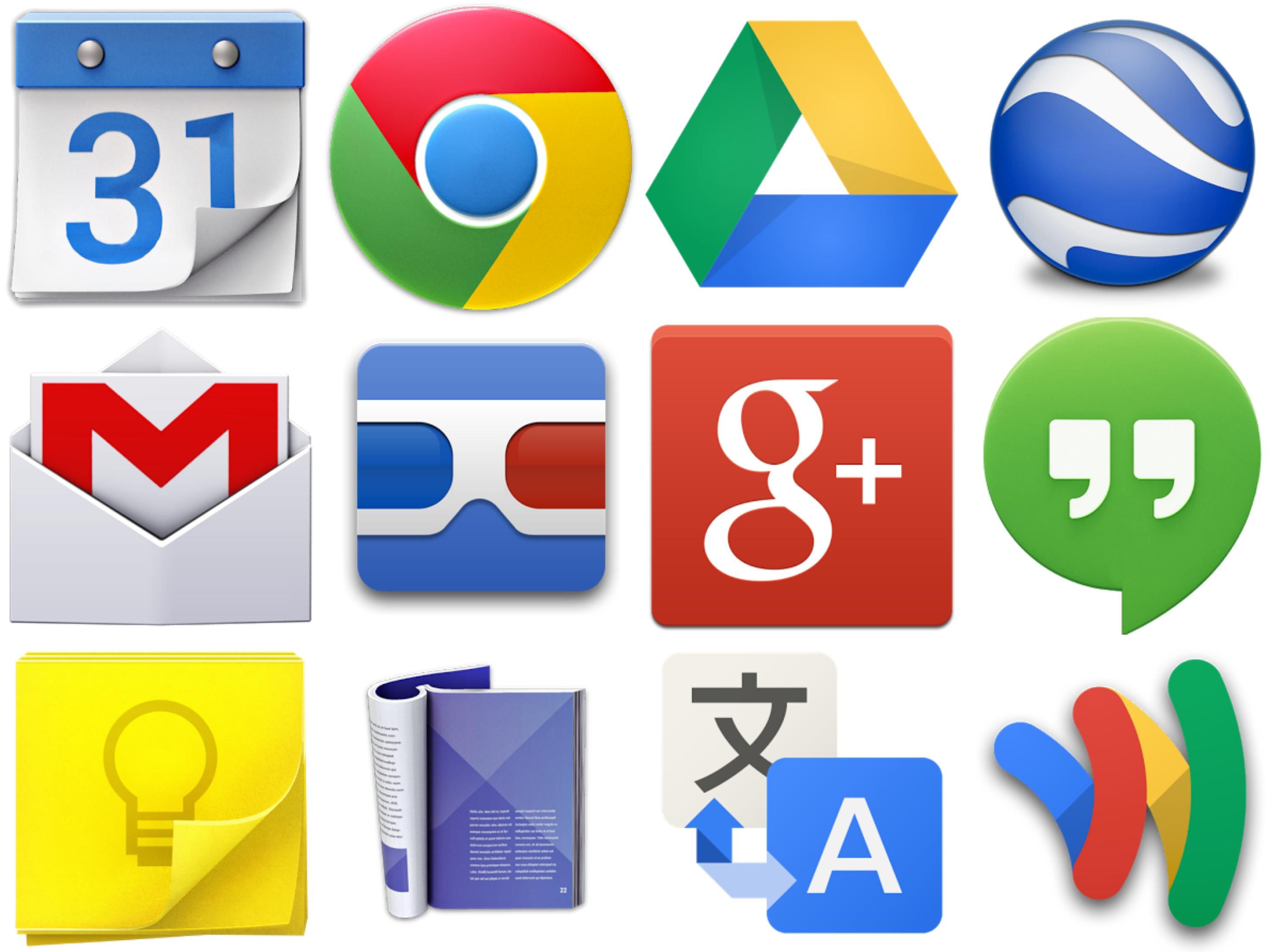 Vynikající Google aplikace pro vaši práci I.