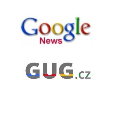 Akce GUG.cz v dubnu 2017