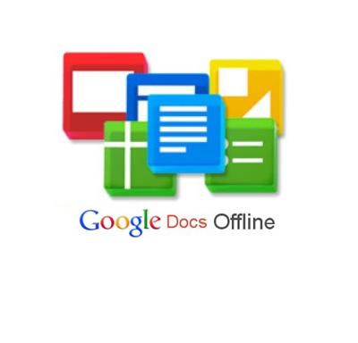 Google Apps dokumenty v offline režimu?