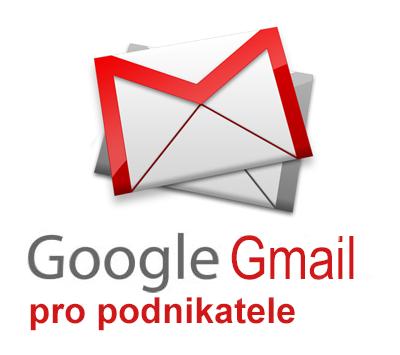 Google Apps pro firmy: Proč používat Gmail?