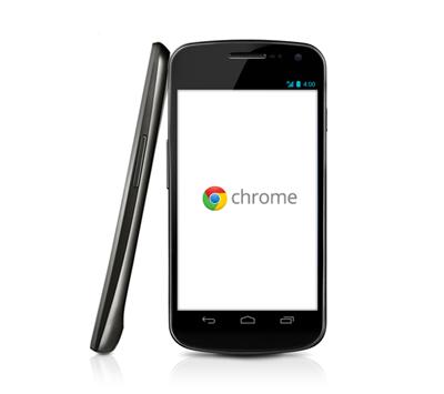Google Apps v kapse a na cestách