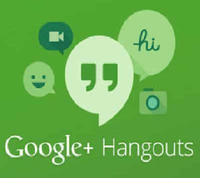 Google Apps pro firmy: Proč používat hangouts?