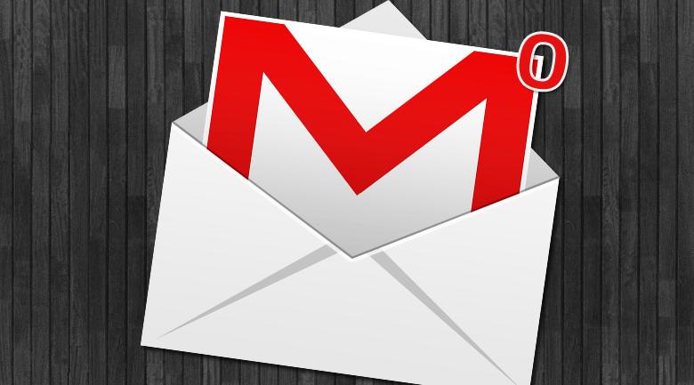 Zero inbox aneb jak zvládnout tisíce zpráv