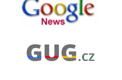 Akce GUG.cz v listopadu 2018