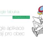 Jak Google aplikace G Suite makají pro obec?